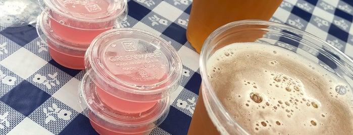 Wayfinder Beer is one of Breweries.