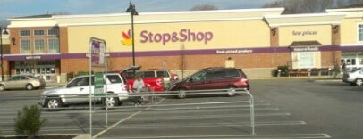 Super Stop & Shop is one of John : понравившиеся места.