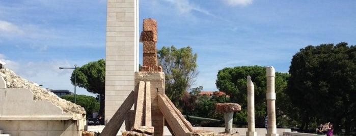 Monumento ao 25 de Abril is one of LIS - PR.