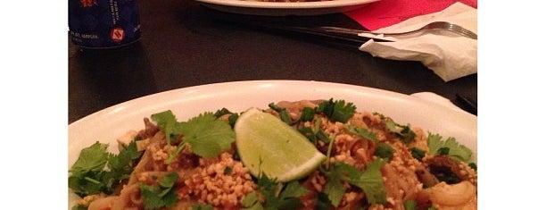 One Ten Thai is one of Puerto Rico Restaurants.