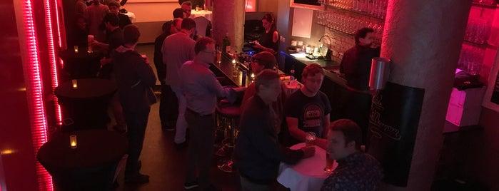 Bar Restaurant Lebenslust is one of Favorite Food.