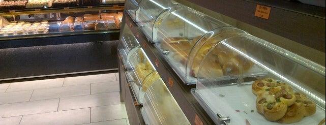 Simply Bakery is one of Annie'nin Beğendiği Mekanlar.