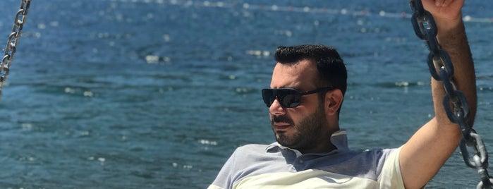 Icon Beach is one of Yurdun 4-1 köşesi.