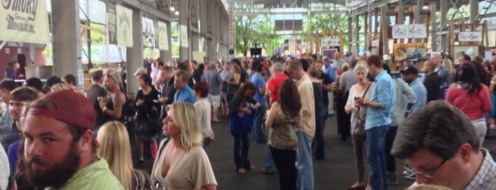 Tennessee Whiskey Festival is one of 1000 Places to See Before You Die - Midwest.
