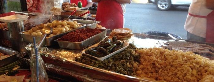 """Tacos """"De La Federal"""" is one of Locais curtidos por Dieguito."""