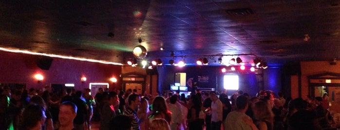 Havana Club is one of Good for Dancing.