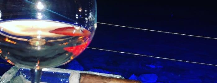 Azumare Lounge is one of Antalya.