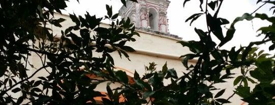 Convento de San Jeronimo is one of Tempat yang Disukai @lagartijilla83.