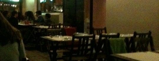 Astúrias is one of Restaurante2.
