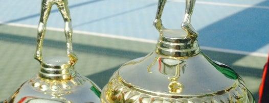 AYS  Tenis Akademisi is one of İzmir İzmir.