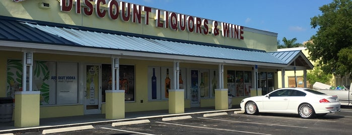 Checkers Discount Liquors And Wines is one of Lizさんのお気に入りスポット.