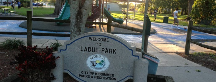 LaDue Park is one of Things To Do.