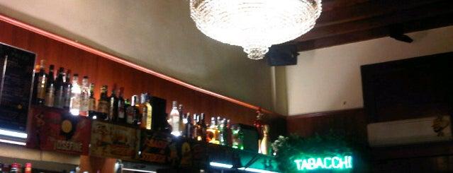 Bar Tabacchi Da Peppuccio is one of Nightlife milanese.