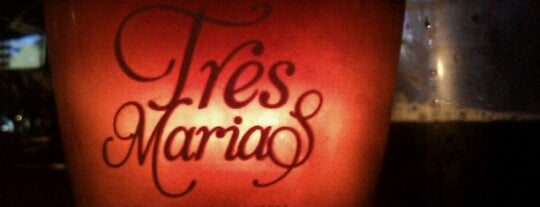 Las Tres Marias Pub is one of Lugares guardados de Fabio.