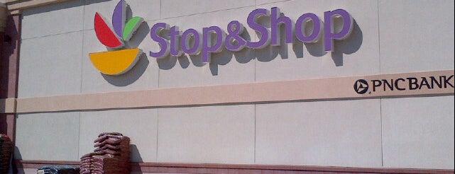 Super Stop & Shop is one of Dan 님이 좋아한 장소.