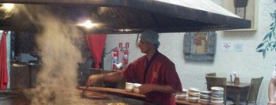 Tantra Restaurante is one of Incríveis Restaurantes de SP.