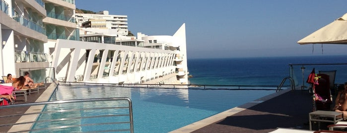 Sesimbra Hotel & Spa is one of Portugal.