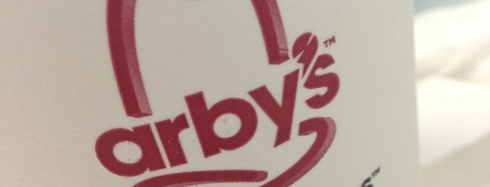 Arby's is one of Victoria 님이 좋아한 장소.