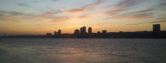Riverside Park Promenade is one of Favorite Tips II.