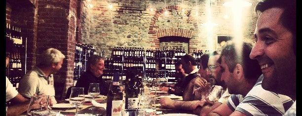 Cantina Comunale I Sori' di Diano is one of Orte, die Anna gefallen.