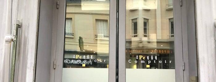 Au Petit Comptoir is one of Anthony'un Beğendiği Mekanlar.