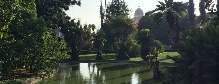 Jardim Botânico Tropical is one of ~ curiosités /UK|FR|PT|etc.