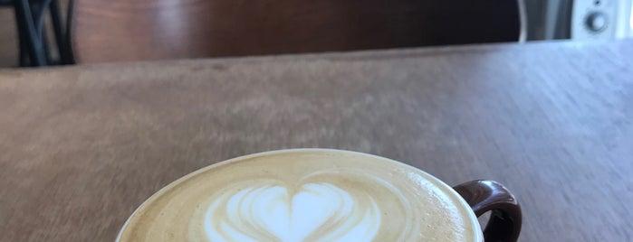 커피감각 is one of Coffee Excellence.