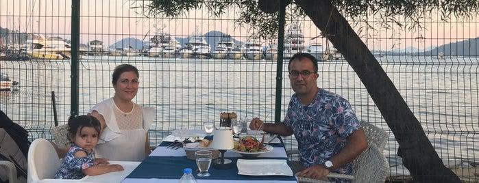 Dim Elit Restaurant is one of Sevda'nın Kaydettiği Mekanlar.