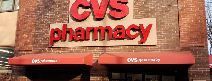 CVS pharmacy is one of Lugares favoritos de Boriana.
