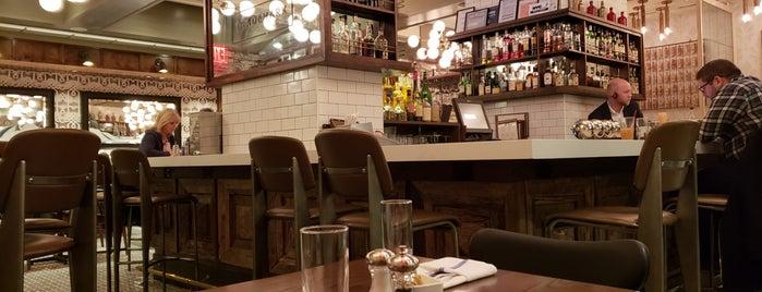 Trademark Taste & Grind is one of Orte, die Jean-François gefallen.