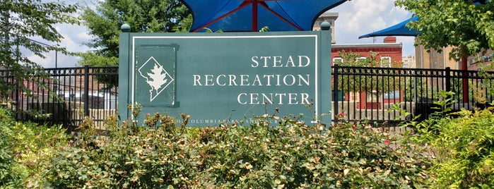 Stead Recreation Center is one of Bob 님이 좋아한 장소.