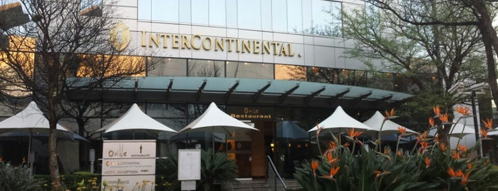 InterContinental is one of Amelieさんのお気に入りスポット.