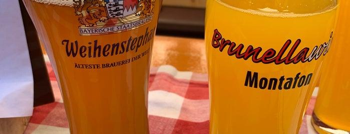 Brunellawirt is one of Restaurant 2.
