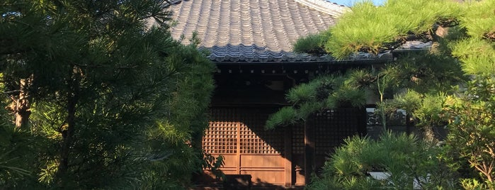 正塔院 is one of 尾張七福神.