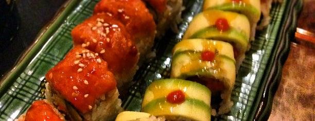 Sushi Tomo is one of Sushi.