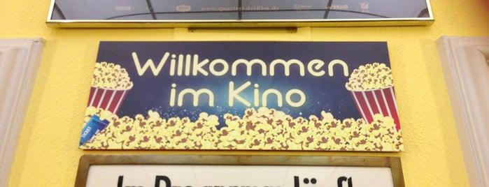 Adria Filmtheater is one of Posti che sono piaciuti a Jakob.