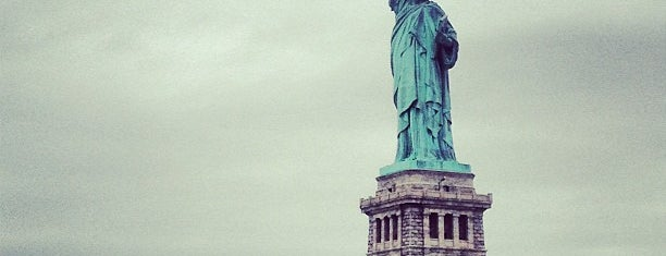 Freiheitsstatue is one of Best Places in NYC.
