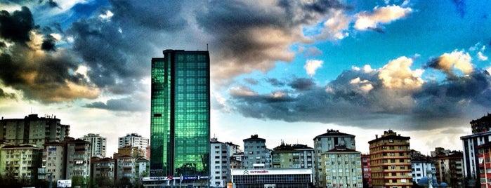 Sahrayıcedit is one of Bağdat Caddesi ve Civarı.