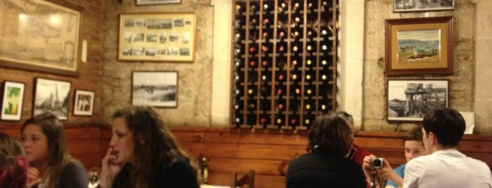 Port-Vell Restorante is one of Fish🐠.