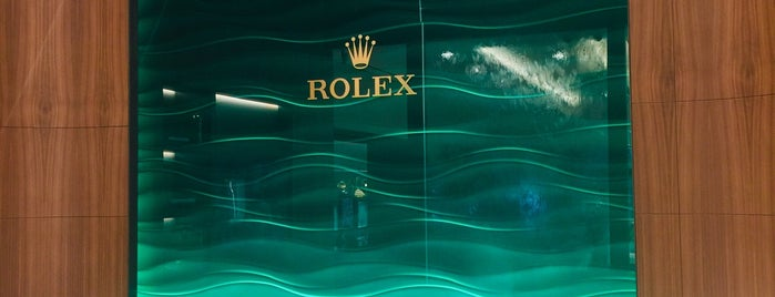Joyería RABAT - Distribuidor Oficial Rolex is one of Madrid.