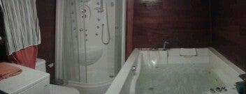 Hotel Luna Del Valle is one of Thamires'in Beğendiği Mekanlar.