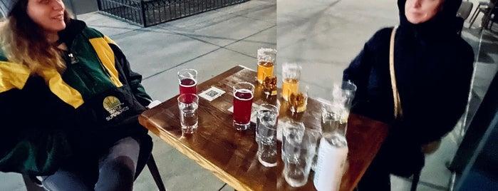 Beer Street South is one of Favorite bars.