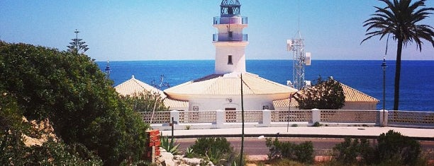 Faro de Cullera is one of Faros.
