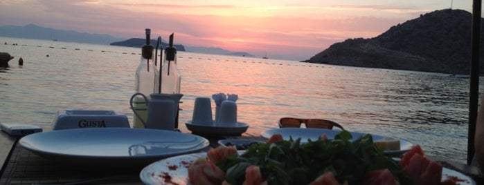 Jazz Cafe is one of where to go in Bodrum.