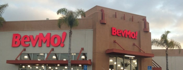 BevMo! is one of Orte, die James gefallen.