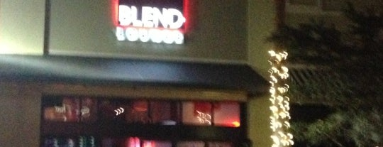 Blend Lounge is one of Best places in Tampa, FL.