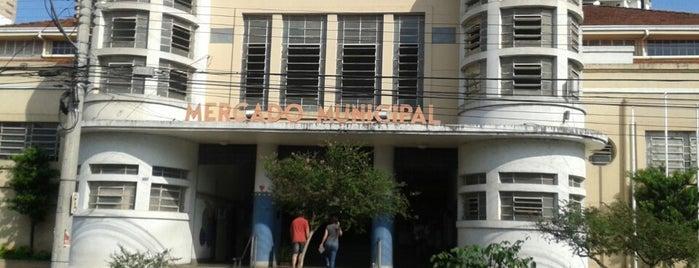 Mercado Municipal is one of Posti che sono piaciuti a Mauricio.
