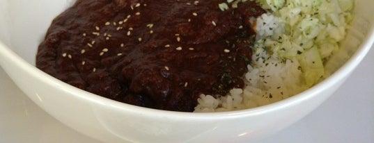 美智子カレー is one of 行きたいカレー屋リスト.