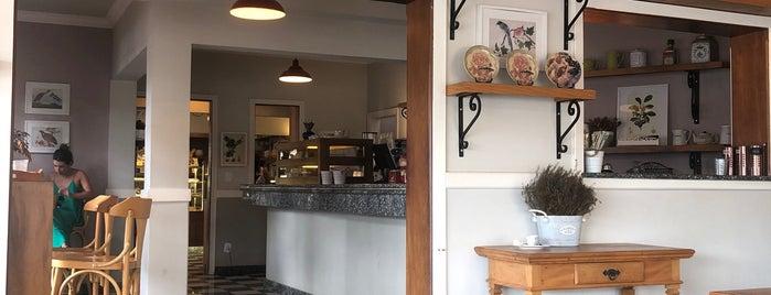 Virginia Coffee Roasters is one of Campinas.