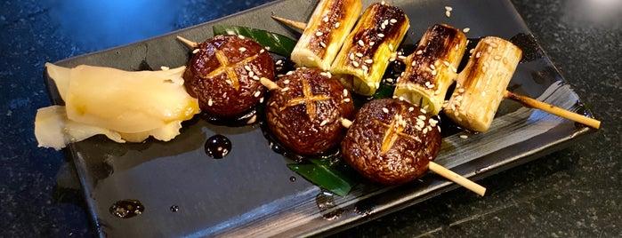 Ori Izakaya & Sushi Bar is one of 05_ตามรอย_inter.